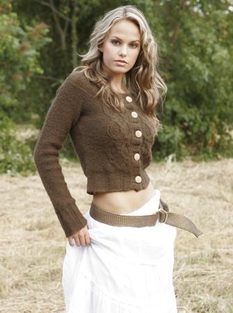 Caitlin sexy Lauren upton