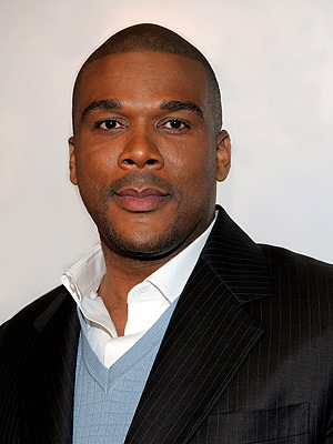 Us Versus Them ? Is it Just Me or Does Tyler Perry Have Gay Face?