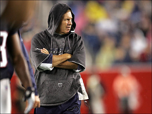 Photo bill belichick hoodie